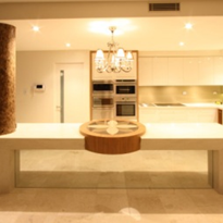 Solid Surface for Benches & Worktops | Corian®