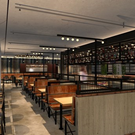 Hospitality and Commercial Kitchen Fitouts